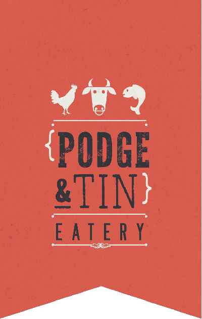 Podge and Tin Eatery
